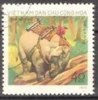 VIETNAM NORTH   #   FROM 1974 STAMPWORLD 751 - Vietnam
