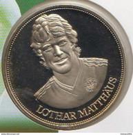 Lothar Mathaus Medal World Cup 1994 USA - Sonstige