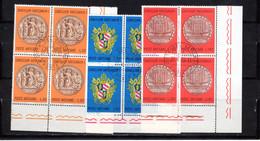 Vaticano (1970) - Centenario Del Concilio Ecumenico Vaticano I (o) - Usati