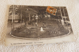 BELLE CARTE ....LES COUSTOUS - Bagneres De Bigorre