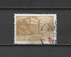 FINLANDIA - 1932 - N. 170 USATO (CATALOGO UNIFICATO) - Gebraucht