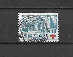 FINLANDIA - 1932 - N. 172 USATO (CATALOGO UNIFICATO) - Gebraucht