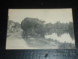 VINCELOTTE - LA ROUTE DE BAILLY - 89 YONNE (B.V) - Sonstige Gemeinden