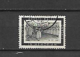 FINLANDIA - 1941 - N. 229 - N. 230 USATI (CATALOGO UNIFICATO) - Gebraucht