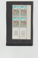 N° 1759 - 1,00 CLOS LUCE - 1° Tirage/1° Partie - Du 10.5 Au 6.8.73 - 29.05.1973 - - 1970-1979
