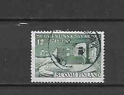 FINLANDIA - 1948 - N. 341 USATO (CATALOGO UNIFICATO) - Gebraucht
