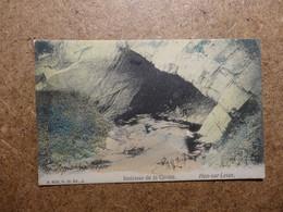Han Sur Lesse - Intérieur De La Grotte (2966) - Rochefort