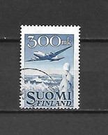 FINLANDIA - 1950 - PA N. 3 USATO (CATALOGO UNIFICATO) - Gebraucht