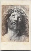 PHOTO  Cartonnée - JESUS   - Ft 10,5 X 6,5 Cm - - Andere