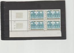 N° 1804 - 0,85 Palais De ROUEN - 1° Tirage Du 10.1.75 Au 27.1.75 - 21.01.1975 - - 1970-1979