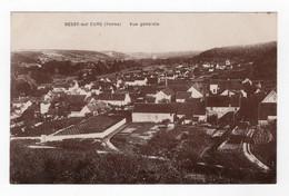 89 YONNE - BESSY SUR CURE Vue Générale - Sonstige Gemeinden