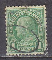 H1961 - USA ETATS UNIS Yv N°228 - Used Stamps