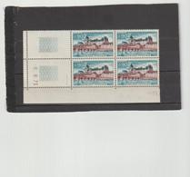 N° 1758 - 0,90 CHATEAU DE GIEN - 1° Tirage Du 31.7.73 Au 10.8.73 - 8.08.1973 - - 1970-1979