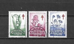 FINLANDIA - 1958 - N. 472/74 USATI (CATALOGO UNIFICATO) - Gebraucht