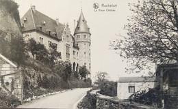 ROCHEFORT - LE VIEUX CHATEAU( 286) - Rochefort