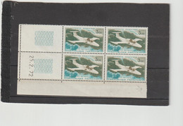 PA 39 6 3,00 MORANE6SAULNIER -  23° Tiragte Du 7.2 Au 28.3.72 - 25.02.1972 - - Luftpost