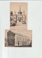 08 - BAZEILLES - Crypte Et Maison De La Dernière Cartouches - Voir - Oorlogsbegraafplaatsen