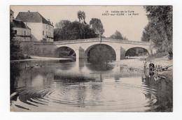 89 YONNE - ARCY SUR CURE Le Pont - Sonstige Gemeinden