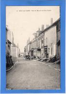 89 YONNE - ARCY SUR CURE Rue Du Moulin Et Rue Tardif (voir Description) - Sonstige Gemeinden