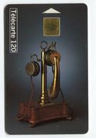 Telecarte °_ France 120u-767-Téléphone.18-CGTE 1922-So3-07.97- R/V 2799. - 120 Unità