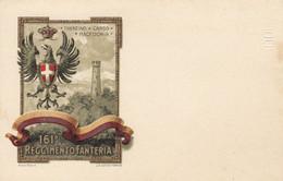 10204-161° REGGIMENTO FANTERIA - BRIGATA IVREA-FP - Regimenten