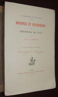 LE LIBERTINAGE AU XVIIe Siècle - Disciples Et Successeurs De Théophile De Viau - 1901-1940
