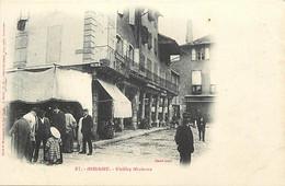 - Aveyron -ref-A505- Millau - Vieilles Maisons - Sites Et Monuments Du Sud Ouest - Serie 1 - N° 57 - - Millau