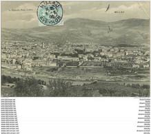 WW 12 MILLAU. Vue Panoramique 1906 - Millau