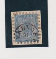 FINLAND EKENAS Niice Stamp Used On Piece - Gebraucht