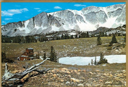 1 AK USA / Wyoming * Snowy Range Country In Medicine Bow National Forest * - Other