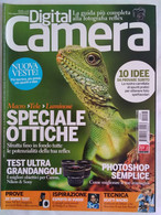 Digital Camera 94 Philipp Lee Harvey Ultra Grandangoli Sony Nex5 Schlaf Foto Floreali Brad Lewis Adam Burton Cricket - Cinema