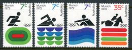 Australia MH 1972 - Mint Stamps