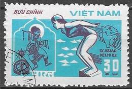 VIETNAM  #   FROM 1982  STAMPVORLD 407 - Vietnam