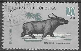 VIETNAM NORTH  #   FROM 1964  STAMPVORLD 322 - Vietnam