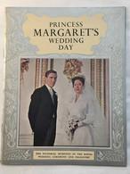 Princess Margarets Wedding Day - Non Classificati