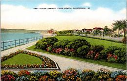 California Long Beach East Ocean Avenue - Long Beach