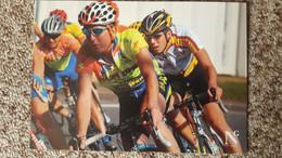 CPM CYCLISME CYCLISTE VELO BIKER S CLUB DE NOISY LE GRAND VTT - Wielrennen