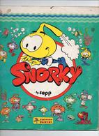Album Di Figurine Snorky Completo - Otros