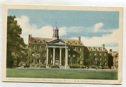 AK 03721 CANADA - Nova Scotia - Halifax - University Of Kings College - Halifax