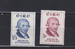 STAMPS-IRELAND-1959-UNUSED-MNH**-SEE-SCAN - Unused Stamps