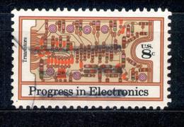 USA 1973, Michel-Nr. 1114 O - Gebraucht