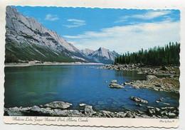 AK 03758 CANADA - Alberta - Jasper National Park - Medicine Lake - Jasper