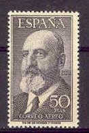 Spain 1955. Torres Quevedo - Ajedrez / Chess Ed 1165 ** - 1951-60 Neufs