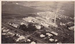 FABRICA HERCULES DE TEJIDOS, QUERETORO MEXICO. FABRIC FACTORY, USINE DE TISSU. PHOTO 1930's. 14.5X8.7CM.- LILHU - Lugares