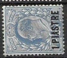 Turkish Agencies Mh * 1906 15 Euros - Other