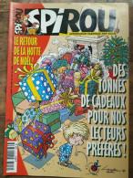 Magazine Spirou N°3112/ Décembre 1997 - Spirou Magazine