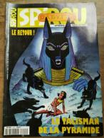 Magazine Spirou N°3121/ Février 1998 - Spirou Magazine