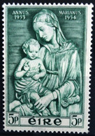 IRLANDE                     N° 123                       NEUF** - Unused Stamps