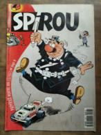 Magazine Spirou N°2917/ Mars 1994 - Spirou Magazine