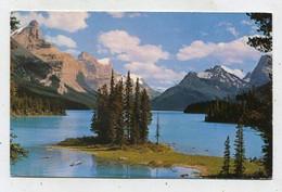 AK 03829 CANADA - Alberta - Maligne Lake - Jasper